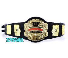 WWE Mattel Elite Cruiserweight Championship Belt Wrestling Figure Accessory_c2