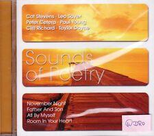 Sons of poetry + CD + 18 d'ambiance Hits pleine de poésie + neuf et OVP +