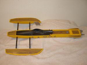 Eagle SGX .67 Hydro
