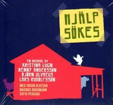 Hjalp Sokes - Abba (2013 CD Neu)