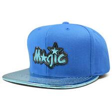 Orlando Magic TEAM STANDARD RADIATION Snapback Mitchell & Ness NBA Hat