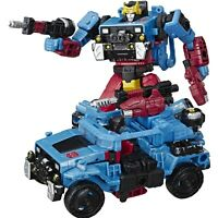 TRANSFORMERS Generations Selects WFC-GS09 Deluxe Hot Shot HASBRO ACTION FIGURE