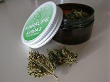 Kanalife - Karma 3 - CBD Dried Flowers - 3% CBD - 5gr - Seedless/Sinsemilla