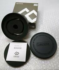 DUNLOP Colantotte MAGTITAN NEO Carbon Bracelet GGF-V0014 Black from JAPAN