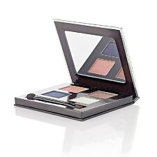 The Body Shop Holiday Eye Shadow Palette Swinging Silver Limited Edition