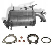 neu Ruß-Partikelfilter DPF SET Chevrolet Captiva 2.2 D Z20S1 Abgasanlage AUSPUFF