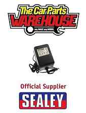 Sealey GENUINE ! RS125.C Mains Charger for Roadstart RS125 12V 24V Jump Pack New