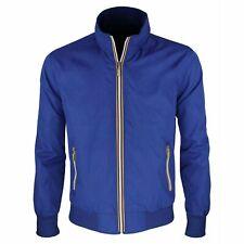 Cappotti e giacche da uomo impermeabile blu | Acquisti