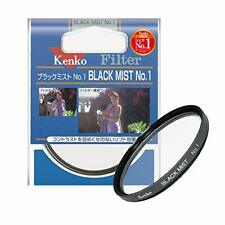 Kenko Lens filter Black mist No.1 82mm For soft description 718285 Camera NEW