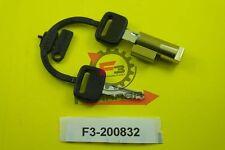 F3-2200832 Serratura Sterzo Piaggio  CIAO PX - SI FL - Bravo P - GUIDA GRANDE 6