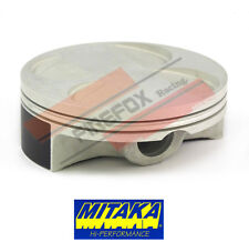 Honda CRF450 '09-'14 96.00mm Bore Mitaka Racing Piston Kit 95.96mm
