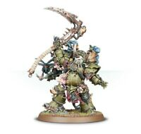 Typhus - Herald of the Plague God - Warhammer 40k - Death Guard
