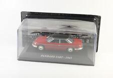 Edition Cobra === Maquette de voiture 1:43 === PANHARD 24bt 1965 AUTO/CAR