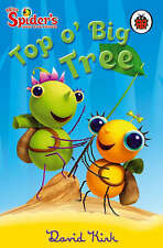 Top o' Big Tree (Miss Spider's Sunny Patch Friends), Ladybird Books Staff, New B