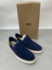 UGG 1018375 Women's ADLEY PERF Slip-On Sneaker- Navy, Size 6 or 10