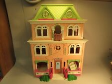 Vintage Fisher Price Loving Family Victorian Grand Manson