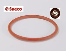 RED ORING for Flat Thermoblock fits Saeco Magic & Royal Home Coffee Machine