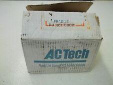 LENZE M1210SB AC TECH DRIVE *NEW IN BOX*