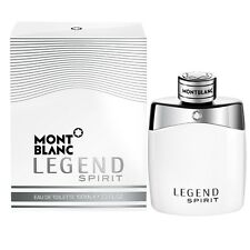 Eau de toilette Mont Blanc Legend Spirit for Men 100ml