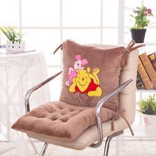 Disney Carton Winnie the Pooh Seat Back Cushion Chair Car Office Cushion Pillow2