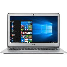 "14""/35,56cm Notebook Acer Swift 1 Intel 4x2,5GHz 4GB RAM 64GB Flash Windows10 S"