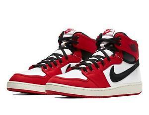 Nike Men's Air Jordan 1 AJKO 'Chicago' DA9089-100