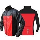 Cycling Rain Jacket Waterproof Cycle / MTB Bike Jacket full Sleeves All Sizes