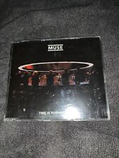 Muse - Time Is Running Out, Single Inc. Stockholm Syndrome Video