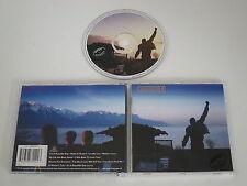 Queen/Made in Heaven (Parlophone 7243 4 83554 2 3) CD Album