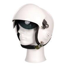 Mig 2-v Flight Helmet pilothelmet jethelm Bell caza a reacción f-15 f-16 US Army talla XL