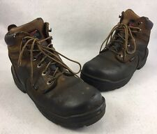 Red Wing King Toe Laceup Work Boots King Toe 435 EH Size 7 D