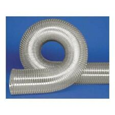 4''ID UFD URETHANE HOSE/DUCTING CLEAR STANDARD WEIGHT .035'' WALL, 25 FT