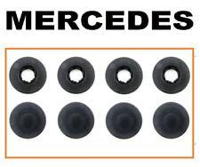 Mercedes  Fußmatten-Clips  4xSet /Auto-matten Textil-,& Gummimatten