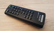 Originale Sony FB rmt-cv34ad 12 meses de garantía *