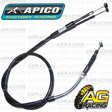 Apico Black Clutch Cable For Kawasaki KXF 450 2006-2008 06-08 Motocross Enduro