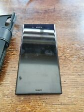 SONY Xperia XZ F8332 - 32GB - Mineral Black (Unlocked) Smartphone