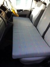 VW T5  *Memory Foam* Cabin Mattress Plain or Waterpoof fabric only Bunk  T4 RnR