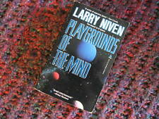 Larry Niven - Playgrounds of the Mind- -1992