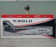 SkyMarks World Airways Cargo Boeing B747-400F 1/200