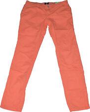 Gaastra Chino Hose  W31  Orange  Damenhose