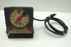 Simmon Omega M-59 Audible Repeating Timer J-2970