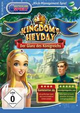 Kingdoms Heyday - Der Glanz des Königreiches       PC      !!!!!! NEU+OVP !!!!!!
