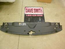 Chevrolet GM OEM Radiator Core Support-Sight Shield Splash Cover Panel 23256452