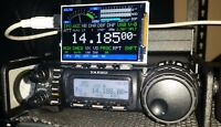 "CatDisplay 3.5"" External Display for Yaesu FT-857 & FT-857D"