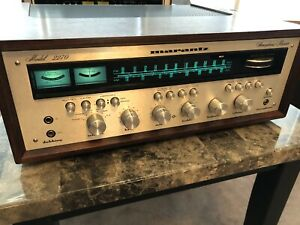 Vintage Marantz Model 2270 Stereophonic Stereo Receiver