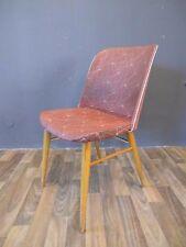 Stuhl Chair 50er 50s mid century modern Design modernist Rockabilly vintage