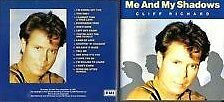 Cliff Richard Me And My Shadows EMI Australia 16 tracks