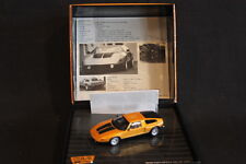 Minichamps Mercedes-Benz C111 / ll 1970 1:43 Orange #4.504 / 9.999 pcs (JS)