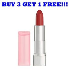 Rimmel Lipstick Moisture Renew Sheer and Shine 4g Red-Y Set Go 500