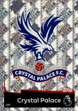 Match Attax 18/19 Club Badge Crystal Palace Badge No. 109